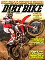 Dirt Bike Magazine | 12/2018 Cover