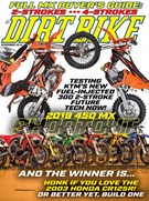 Dirt Bike Magazine 11/1/2018