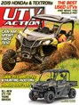 UTV Action Magazine | 11/2018 Cover