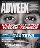 Adweek 12/3/2018