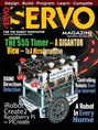 Servo Magazine | 9/2018 Cover