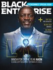 Black Enterprise Magazine | 9/1/2018 Cover