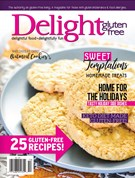 Delight Gluten Free 11/1/2018