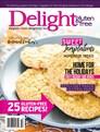 Delight Gluten Free | 11/2018 Cover