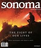 Sonoma Magazine 1/1/2018