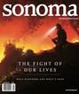 Sonoma Magazine | 1/2018 Cover