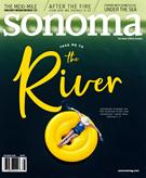 Sonoma Magazine 7/1/2018