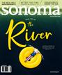 Sonoma Magazine | 7/2018 Cover