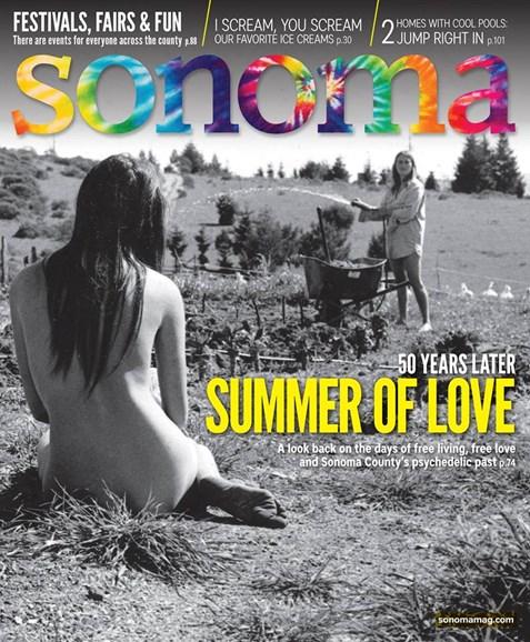 Sonoma Cover - 7/1/2017