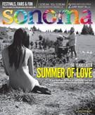 Sonoma Magazine 7/1/2017