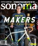 Sonoma Magazine 3/1/2018