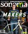 Sonoma Magazine | 3/2018 Cover
