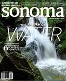 Sonoma Magazine 3/1/2017