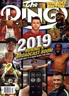 Ring Boxing Magazine 1/1/2019