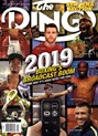 Ring Boxing Magazine | 1/2019 Cover
