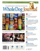 Whole Dog Journal 11/1/2018