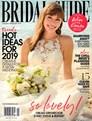 Bridal Guide Magazine | 1/2019 Cover
