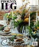Phoenix Home & Garden Magazine 12/1/2018
