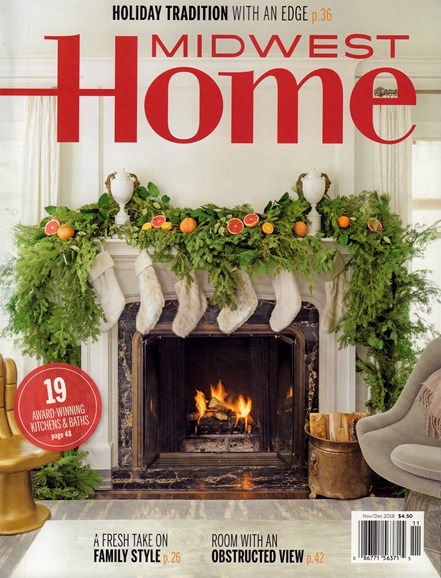 Midwest Home Cover - 11/1/2018