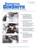 American Gunsmith Magazine 9/1/2018