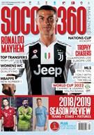 Soccer 360 Magazine 9/1/2018