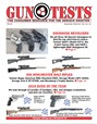Gun Tests Magazine | 12/2018 Cover