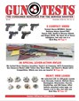 Gun Tests Magazine | 11/2018 Cover