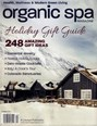 Organic Spa Magazine | 12/2018 Cover