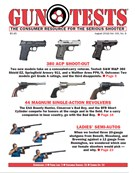 Gun Tests Magazine 8/1/2018