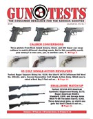 Gun Tests Magazine 7/1/2018