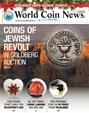 World Coin News Magazine | 12/2018 Cover