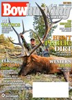 Bowhunting World Magazine | 7/1/2018 Cover