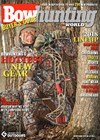 Bowhunting World Magazine | 6/1/2018 Cover