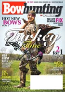 Bowhunting World Magazine 3/1/2018