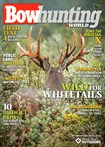 Bowhunting World Magazine | 9/1/2018 Cover