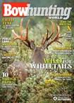 Bowhunting World Magazine | 9/1/2018 Cover