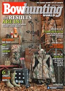 Bowhunting World Magazine 1/1/2017