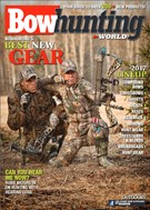 Bowhunting World Magazine 6/1/2017