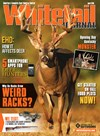 Whitetail Journal Magazine | 4/1/2018 Cover