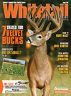 Whitetail Journal Magazine | 8/1/2018 Cover