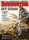 Petersen's Bowhunting | 6/1/2018 Cover