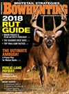 Petersen's Bowhunting | 10/1/2018 Cover