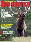 Petersen's Bowhunting | 9/1/2018 Cover