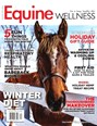 Equine Wellness Magazine | 12/2018 Cover