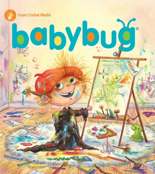 Babybug Cover - 11/1/2018