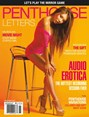 Penthouse Letters Magazine   11/2018 Cover