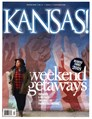 Kansas Magazine | 12/2018 Cover
