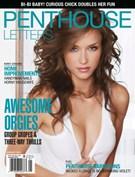 Penthouse Letters Magazine 1/1/2018