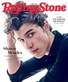 Rolling Stone Magazine 12/1/2018