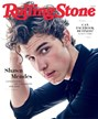 Rolling Stone Magazine | 12/2018 Cover